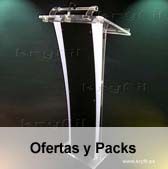 Ofertas y Packs Completos